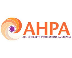 AHPA (Allied Health Professions Australia)